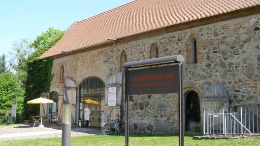KIEZ-KINO & Klosterscheune Zehdenick