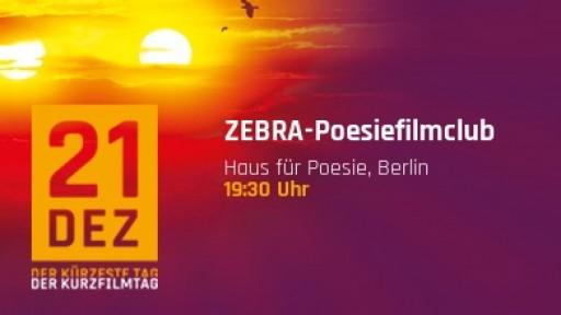 ZEBRA-Poesiefilmclub