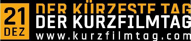 DER KÜRZESTE TAG - DER KURZFILMTAG