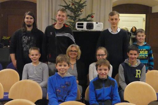 Foolskino Holzkirchen Programm
