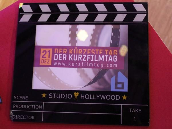 KURZFILMTAG 2019. im Bennohaus Münster